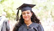 SRJC Graduate