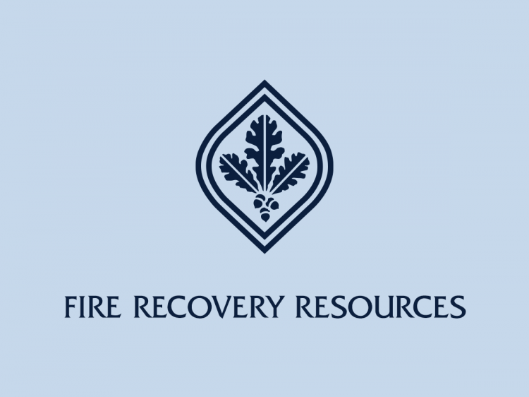 Fire Recovery Resources